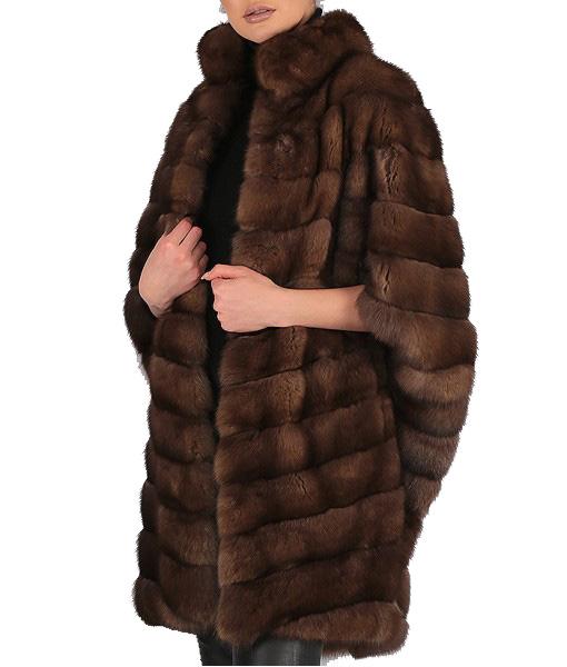 Sable Coat Brown