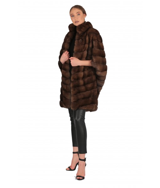Sable Coat Brown