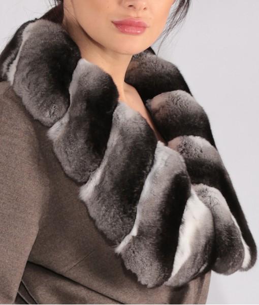 Luxury Cashmere Coat